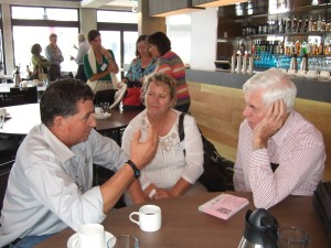 S4L - Haggerty's with Michael Jeffery