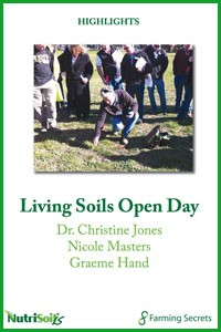 Living-Soils-Nutrisoil-Open-Day-2011