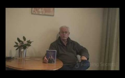 Listen to Hugh Lovel talk about his introductory biodynamics DVD