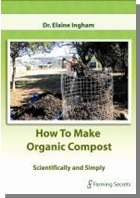 Dr. Elaine Ingham – How To Make Organic Compost