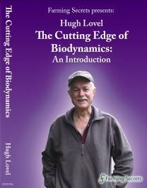 The Cutting Edge of Bio Dynamics – An introduction